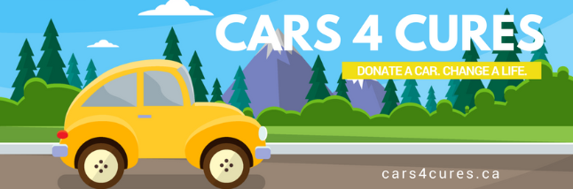 Cars 4 Cure Image