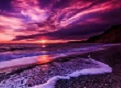 purple sunset thumbnail